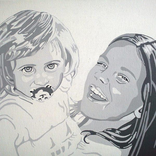 Portrait Request